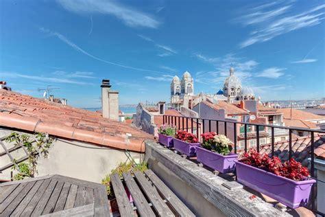 Ma Terrasse 0 Marseille by Triplex Au Coeur Du Panier Ma Terrasse 224 Marseille