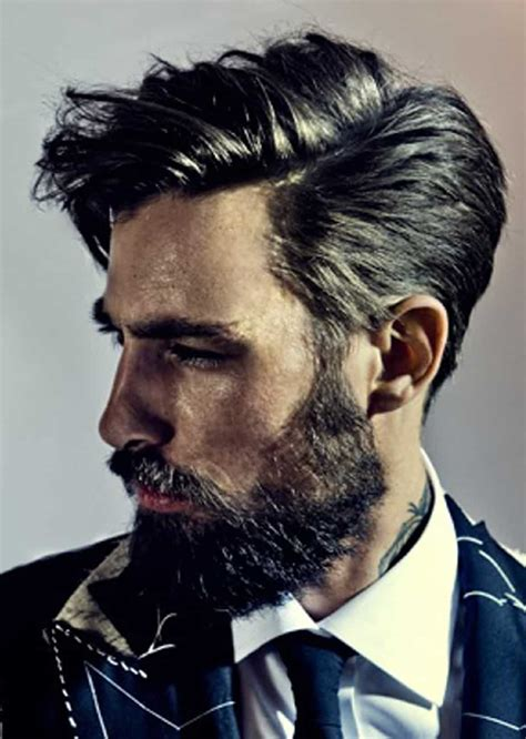 1950 Mens Hairstyles by 1950s S Greaser Hairstyles Top 10 Styles Cool S