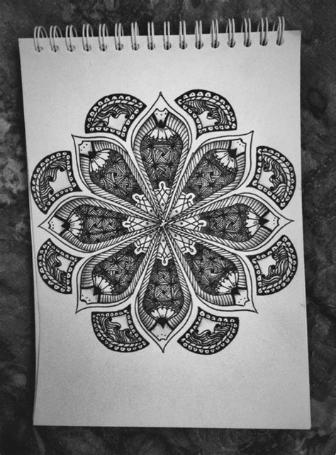 zentangle pattern | Tumblr