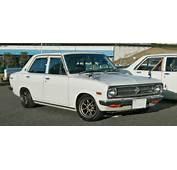 Datsun Sunny B110 001JPG  Wikimedia Commons