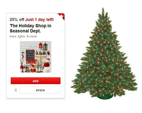 promo code walmartcom christmas tree target trees decor coupons
