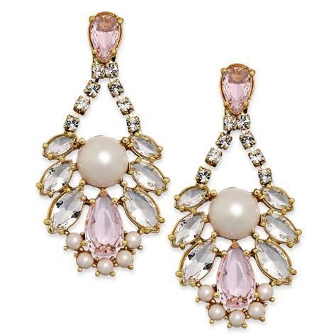 kate spade chandelier earrings kate spade new york
