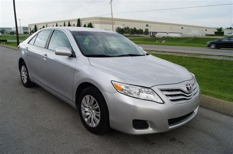 Toyota Southeast 2010 Toyota Camry Pictures Cargurus