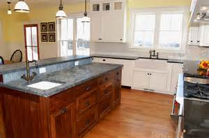 Soapstone Kitchen Countertops Paramount Granite 187 Soapstone Kitchens