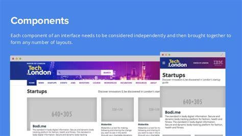 pattern library wordpress design systems pattern libraries wordpress