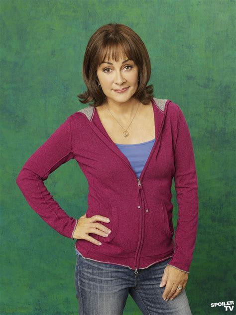 does patricia heaton wear a wig in the middle patricia heaton patricia heaton photo 31151057 fanpop