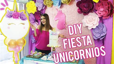 como decorar tu cuarto estilo unicornio 161 fiesta de unicornio globo flores gigantes decoraci 211 n