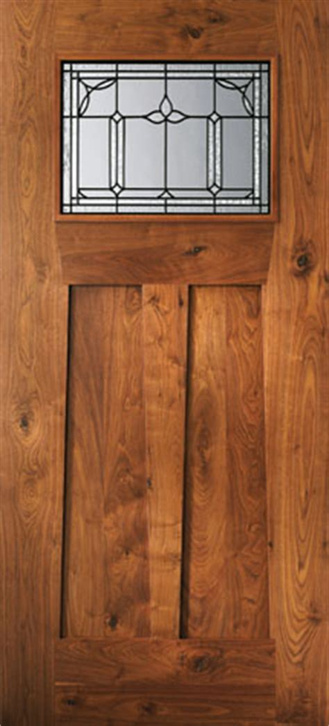 Wood Exterior Doors Canada Hints On Buying Craftsman Style Entry Doors Interior Exterior Doors Design