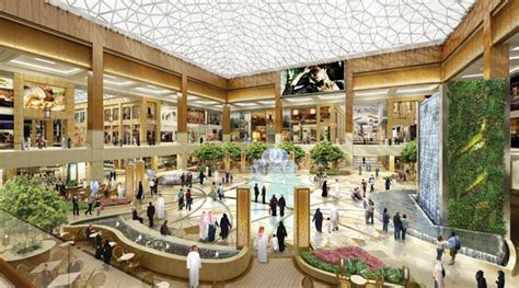 layout of yas mall new buildings in dubai planned for the future gallery