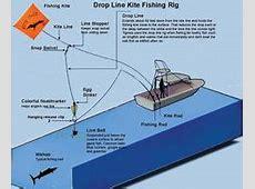 Kite Fishing Setup diagram | Outdoors with Ole Outdoors ... Delta Kite Diagram