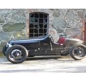 Northwest Vintage Speedsters  Glen Billqvist Speedster 29