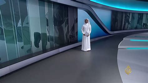 design center qatar al jazeera network launches brand new broadcast center in
