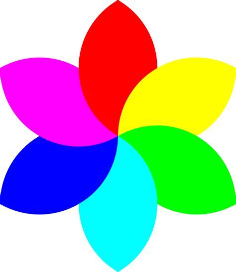 Flower Petal Clipart 6 football petal flower clip at clker vector clip royalty free domain