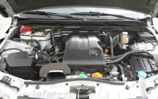 Suzuki Vitara Engine 2009 Suzuki Grand Vitara Drive Truck Trend