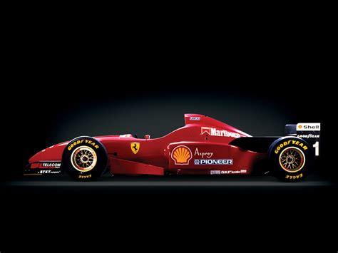 Ferrari F1 History by Ferrari F310 1996 By F1 History On Deviantart