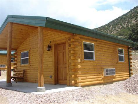 cabins at palisade state park ut visit