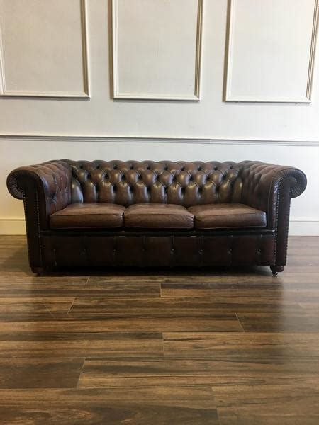 chesterfield armchair second hand second hand chesterfield sofa manchester