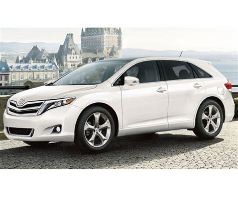 Toyota Vensa 2017 Toyota Venza Price Release Date Review Redesign