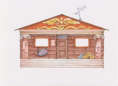 C Half Blood Cabins by Percy Jackson Images C Half Blood Cabins Hd Wallpaper