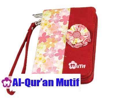 Al Qur An Fashion Yasmina Mutif alquran fashion grosir 171 butikmuslim69