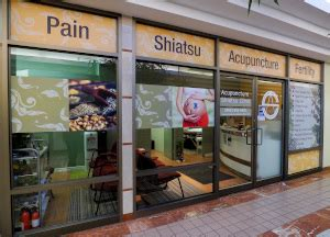 Harlem Clinic Acupuncture Detox by Acupuncture Shiatsu Clinic Mississauga Relief