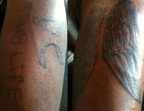 human trafficking tattoos human trafficking photos and images abc news