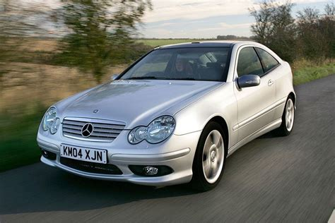 mercedes sport mercedes benz c class sport coupe 2001 car review