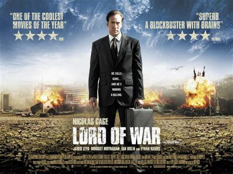 god of war film nicolas cage lord of war movieoutlook