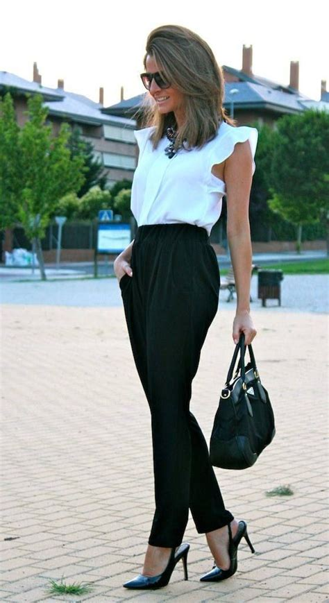 ideas  chic business casual  pinterest