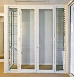 series 50 full commercial or french door sv glass