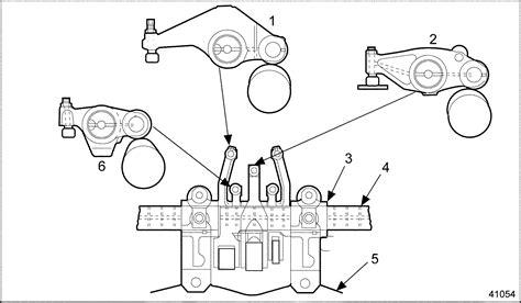 detroit 60 series fuel system diagram fuel system detroit diesel troubleshooting diagrams