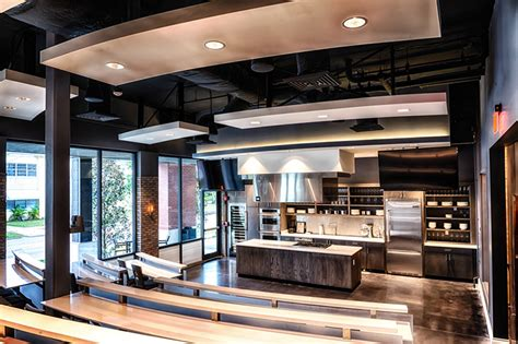 Kitchen Cinema by Epicurean Hotel Florida S Only Marriott Autograph