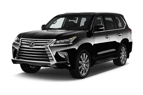 Lexus Suv Reviews 2017 Lexus Lx570 Reviews And Rating Motor Trend