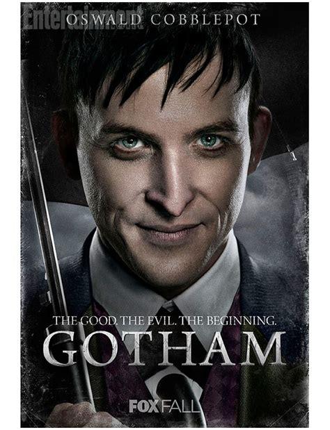 recent actors who played batman penguin s mom cast gotham get s a composer