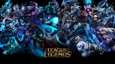 league  legend pecinta moba wajib baca