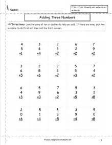 digit addition worksheets 2nd grade math quotes