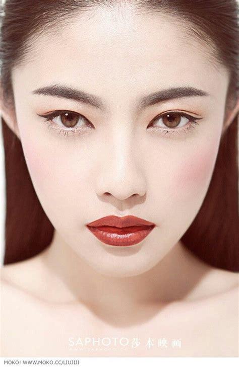 dark red lipsticks on pinterest fashion fair makeup red lips fair skin favourite makeup looks pinterest