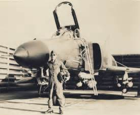 The 1972 christmas bombing of north vietnam f 4 phantom ii