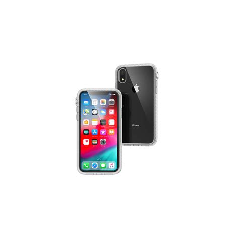catalyst impact protection case  iphone xr clear
