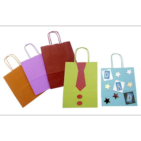 Craft Paper Bag - paper bags crafts