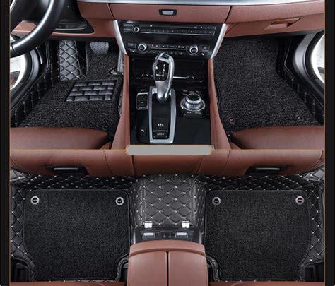 Karpet Toyota 2018 auto floor mats for toyota vios 2017 2018 foot carpets car