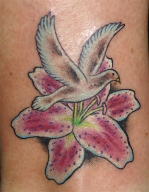 peace lily tattoo designs 81 best images about tattoos on