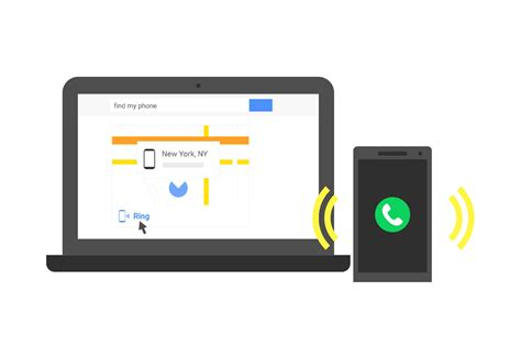 android locate phone launches quot find my phone quot app for android hypebeast