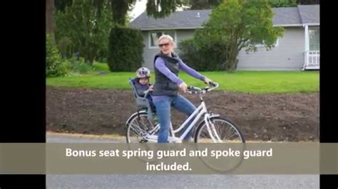 schwinn baby seat bicycle child seats review does schwinn bicycle child