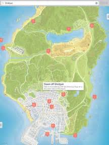 Interactive map for gta 5 unofficial on the app store