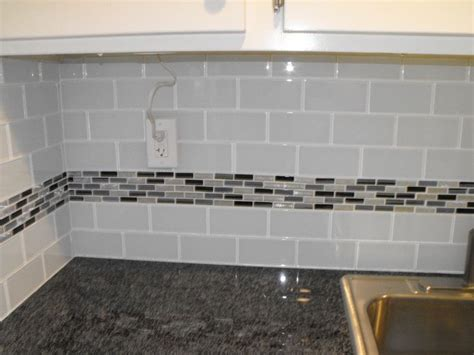 is glass tile backsplash trendy wonderful ideas kitchen glass subway tile backsplash 28