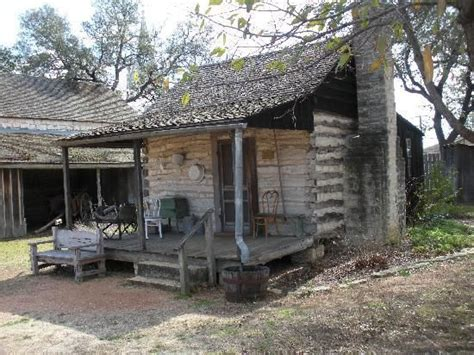 log home fredericksburg tx