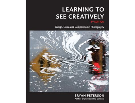 learning to see creatively light reading bold beauty and creative expression rangefinder