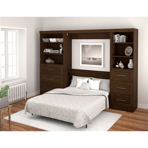 7 best bedroom wall units images on pinterest bed