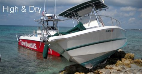 boat insurance with towing towing vs salvage towing services boatus